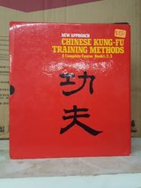 kung-fu training books in Fort Polk, Louisiana