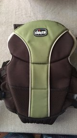 Chicco Baby Carrier in Macon, Georgia