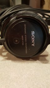 NEW SONY HEADPHONES in Fort Knox, Kentucky