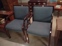 Two nice chairs. in DeRidder, Louisiana