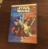 Clone Wars Cartoon in Oswego, Illinois