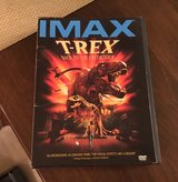 IMAX T-Rex DVD in Joliet, Illinois