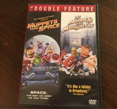 Muppets Movies on DVD in Sugar Grove, Illinois