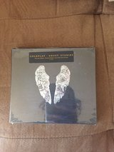 NEW IN PLASTIC   Coldplay - Ghost Stories in Vacaville, California