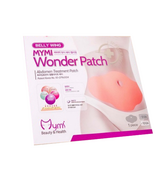 5 Patches in Retail box MYMI Korea Wonder Patch Burn Belly Fat Wing Lose Weight in Savannah, Georgia