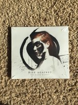 NEW IN PLASTIC  Rise Against - the Black Market in Vacaville, California