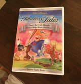 Disney's Timeless Tales DVD in Joliet, Illinois