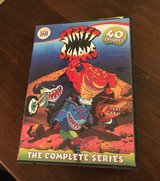 Street Sharks DVDs in Joliet, Illinois