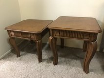 End tables obo in Fort Irwin, California