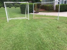 Soccer Goals, cleats and shoes in Camp Lejeune, North Carolina