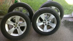 dodge charger/challenger wheels and tires 11-14 in Todd County, Kentucky