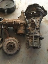 Transmission and transfer case in Alamogordo, New Mexico