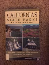 California's State Parks: a day hiker's guide in Travis AFB, California