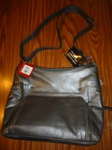 NEW! Leather purse in Buckley AFB, Colorado