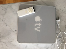 1st Generation Apple TV in Stuttgart, GE