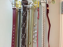 belts/necklaces/purses in Okinawa, Japan