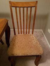 Dining room chairs in Morris, Illinois