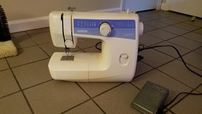 Brother LS2125 sewing machine in Beaufort, South Carolina