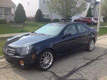 """2006 Cadillac CTS """"Sport Package"""" Performance V-6 in Joliet, Illinois"""