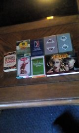 7 decks of cards brand new never been opened in Fort Polk, Louisiana