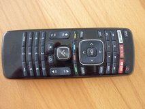 VIZIO XRT112 LED SMART INTERNET APPS TV REMOTE CONTROL in Ramstein, Germany