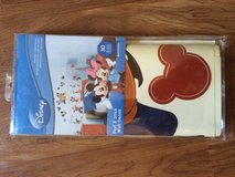 Disney wall decals- new in package in Baytown, Texas