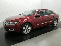 2015 Volkswagen CC in Ansbach, Germany