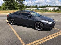2005 Honda Accord Ex in Leesville, Louisiana
