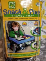 Snack & Play Travel Tray in Kingwood, Texas