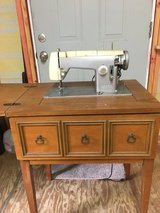 Sears Kenmore Sewing Machine in The Woodlands, Texas