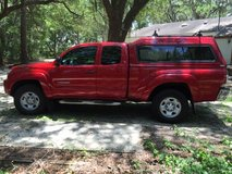 2010 Toyota Tacoma in Beaufort, South Carolina