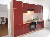 Apartment: 120 sqm., 3 bedr, 10min to base in Spangdahlem, Germany