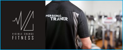 Personal Training in Conroe, Texas