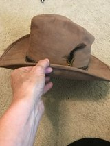 Stetson hat in Warner Robins, Georgia