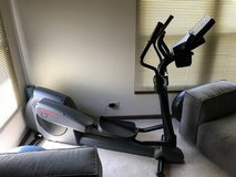 Elliptical Cross -Trainer, Gym Quality by Life Fitness in Bartlett, Illinois