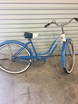 Vintage Schwinn Deluxe Spitfire in Fairfield, California