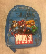 Marvel Heroes Action Figure Carrying Case in Fort Campbell, Kentucky