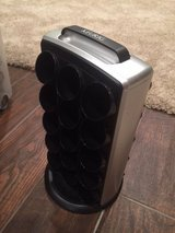 rotating Keurig K cup coffer dispenser / holder in Schaumburg, Illinois