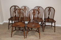 Set of 6 Chairs in Tomball, Texas