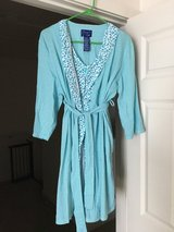 Dream Cafe Night gown and Robe in Fort Lewis, Washington