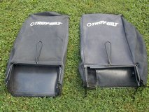 Troy Bilt Rear Bags for Push Mowers in Fort Campbell, Kentucky