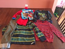 Boys size 5 fall/winter lot in Sandwich, Illinois