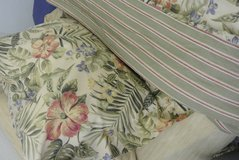 Bed Spread set in Fairfield, California