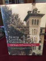 New North Central College - 6 DVD Documentary - Sealed in Aurora, Illinois