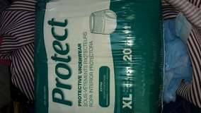 protect medical underwear in League City, Texas