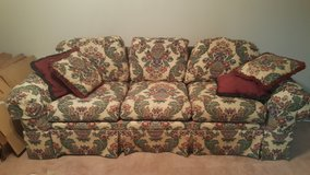 2 couches in Warner Robins, Georgia