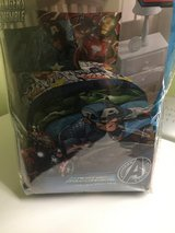 NIB full size avenger comforter in Sandwich, Illinois