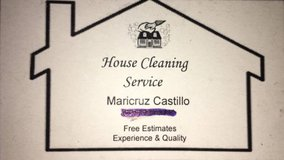 Mary`s Cleaning Services in Fort Polk, Louisiana