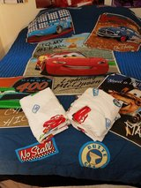 Cars comforter bedding set in Barstow, California