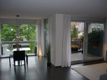 Luxury fully furnished 1 BR flat at most prestigious neighbourhood in Stuttgart, GE